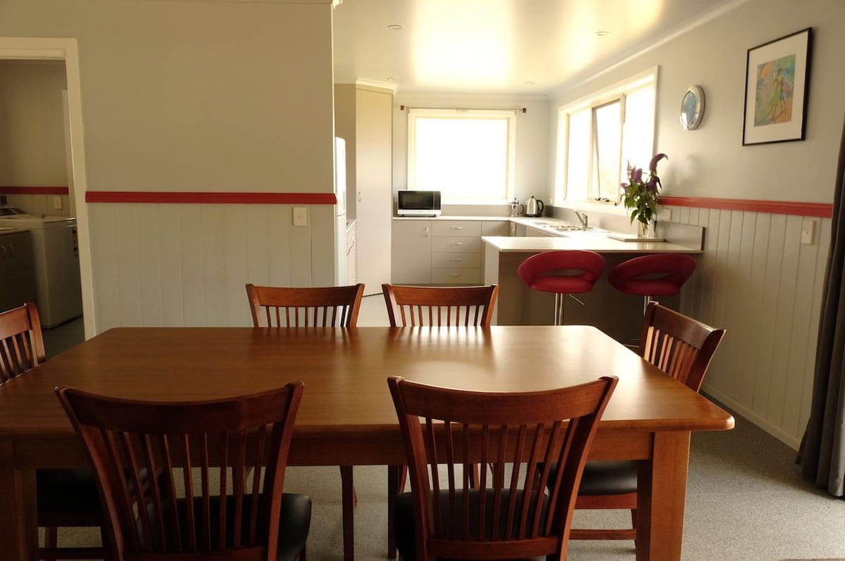 Tasman.-Dining,-kitchen,-laundry